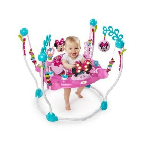 baby swing jumping seat chair play game