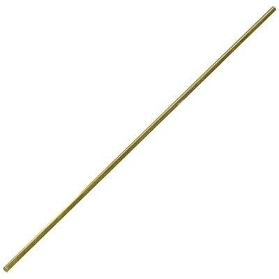 Ks 532 In. X 12 In. Solid Brass Rod