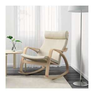 Rocking Chair - New!
