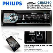 Philips Car CD Player