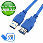 USB Standard Type A Male USB Extension Cables