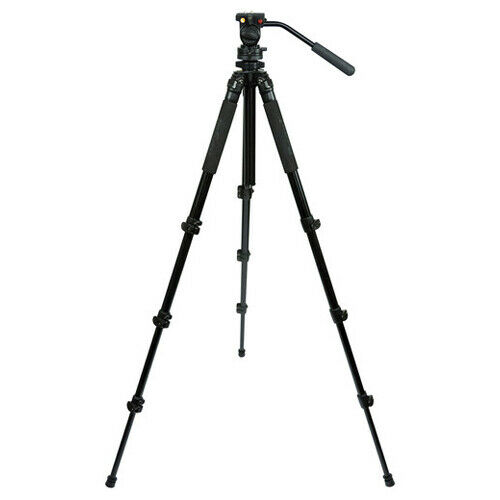 Celestron 82052 Regal Tripod with 2-Way Panhead w/ Quick Release Plate