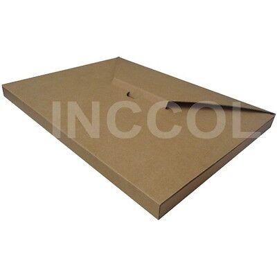 400 **MAXIMUM SIZE** large letter PIP cardboard postal boxes - 350 x 247 x 23 mm