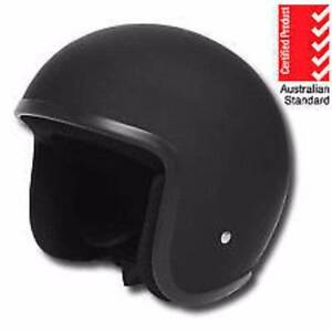 THH Open Face Motorcycle Helmet T-380 / Size S East Maitland Maitland Area Preview