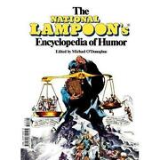 National Lampoon Encyclopedia of Humor