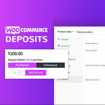 Woocommerce Deposits Partial Payments - Wordpress Plugins And Themes