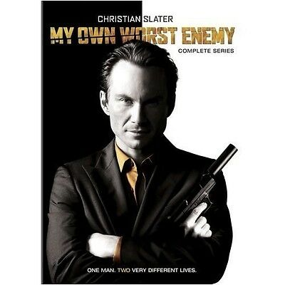 My Own Worst Enemy: The Complete Series (2009 2-Disc)