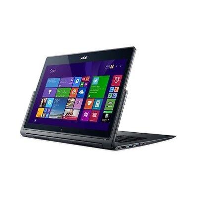 Acer Aspire Laptop Intel Core i7-4510U CPU @ 2.00GHz 8GB RAM AspireR7371T-05-C