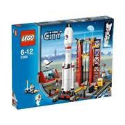 Lego Rakete