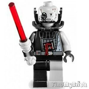 SW117-Lego-StarWars-Darth-Vader-Battle-Damaged-7672-NEW