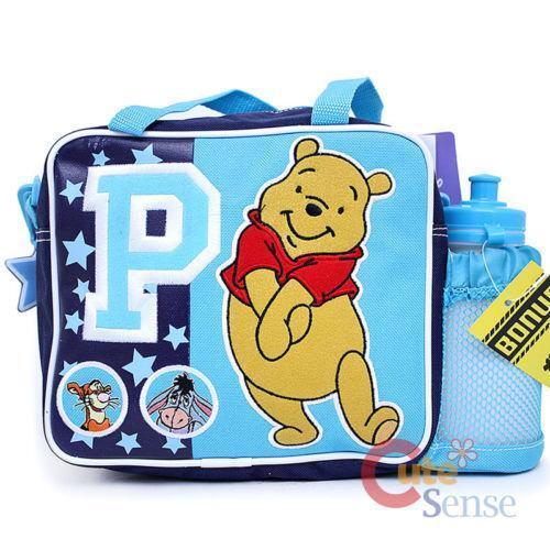 Winnie The Pooh Lunch Box Ebay