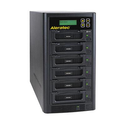 Aleratec 1:5 HDD Copy Cruiser IDE/SATA High-Speed WL Hard Disk Drive Duplicator