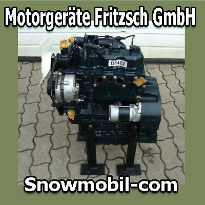 Diesel Motor Kubota D1402 31,4PS 1395ccm gebraucht  (Kubota Diesel Motor)