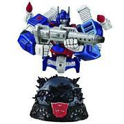 Transformers Statue