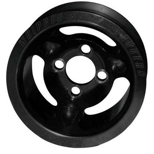 Whipple Supercharger Replacement Parts: Whipple Pulley