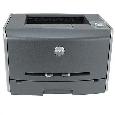 Dell 1700N Network Laser Printers Nice Off Lease Units w/toner!