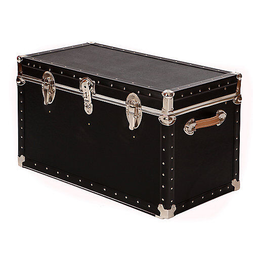 Budco Biltmore Deluxe All Purpose Wooden Tack Trunk