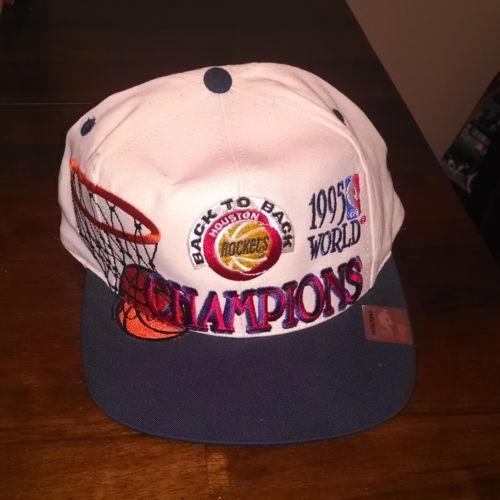 Houston Rockets Fan Shop: Houston Rockets Champions: Sports Mem, Cards & Fan Shop