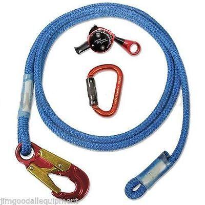 Tree Climber Art Positioner Flip Line Kit12 Positioner Adjusternon-steel10