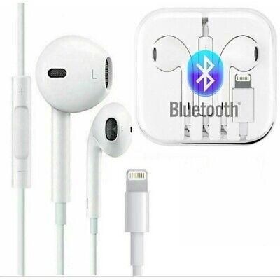 Bluetooth Lightning Headphones For iPhone 7 7plus iPhone 8 8Plus iPhone X Xs Xr