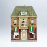 Hallmark House Ornament