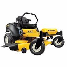 Brand New Cub Cadet RZT50 Ride On Mower Mount Gravatt Brisbane South East Preview