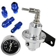 Oil Pressure Regulator