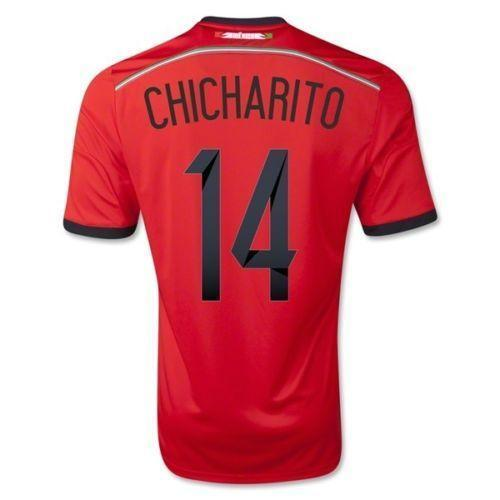 4409d4c3a Chicharito Jersey  Men