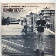 Bruce Springsteen Hungry Heart