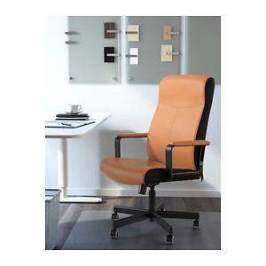 Chaise d'ordinateur MALKOLM (IKEA)