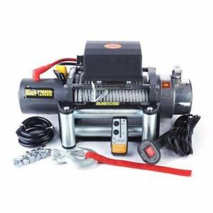 NEW 12000 / 3000 / 3500 LBS WIRELESS WINCHES ON SALE WINCH