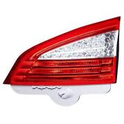 Mondeo MK4 Lights