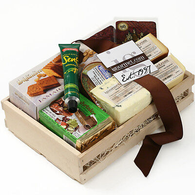 German Classic Gift Basket  5 4 Pound