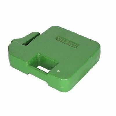 Weight - Suitcase Front Compatible With John Deere 2520 4620 4010 4320 4520