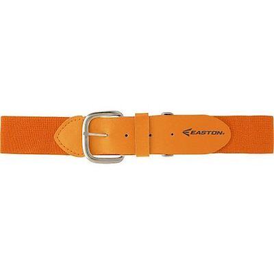 Gold Baseball Belt (Easton Adjustable Elastic Baseball Belt Softball - Gold)