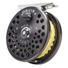 Orvis Single Action-Large Arbor Fly Fishing Reels