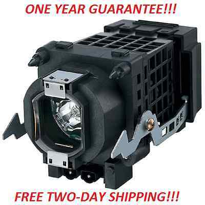 Xl - 2400 Replacement Lamp For Sony W/ Housing Bulb Kdf-e...
