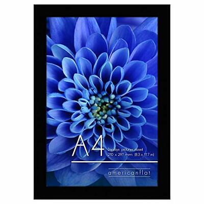 Picture Frame Black Wood – 29.7×42 cm 21×29.7 cm 14.8×21 cm Frames