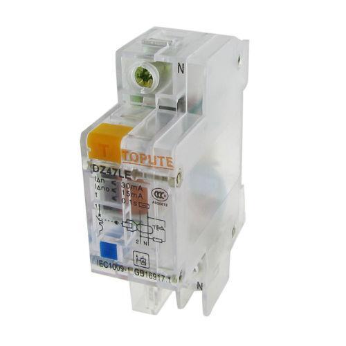 Earth Leakage Circuit Breaker Ebay