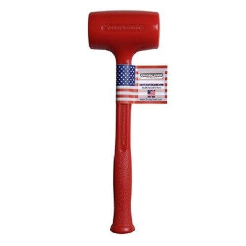 Trusty Cook Model 3  45 oz Soft Face Dead Blow Hammer - USA