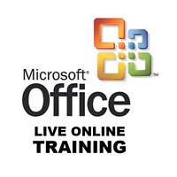 Live Online Microsoft Office Training Word-Excel-Powerpoint