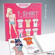 Top Model Fashion Design Book