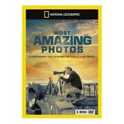 National Geographic DVD