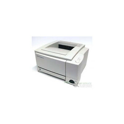 2100 Printer - HP LaserJet 2100 Printer WOW Only 25,992 pages with toner too! C4170A