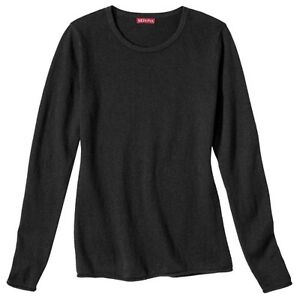 Merona® Women's Cashmere Blend Crewneck Pullover Sweater - Assorted Colors