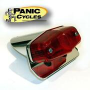 Cafe Racer Tail Light