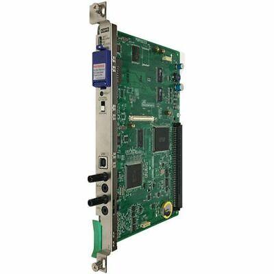 Panasonic Kx-tda600 Empr Main Cabinet System Processor Card W Sd