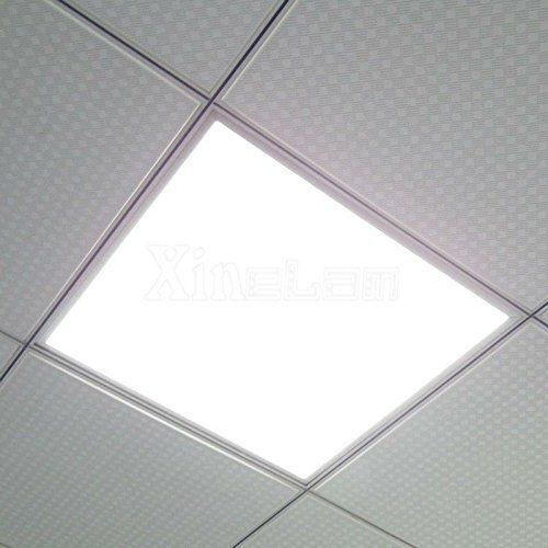 Panel led light 48w ceiling suspended recessed led panel cool panel led light 48w ceiling suspended recessed led panel cool white for shops and office lighting mozeypictures Gallery