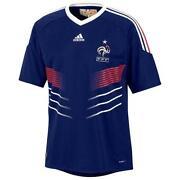 France adidas Shirt