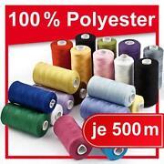 Polyestergarn